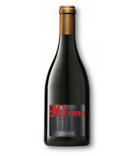 90° - rouge - 2015 - Magnum