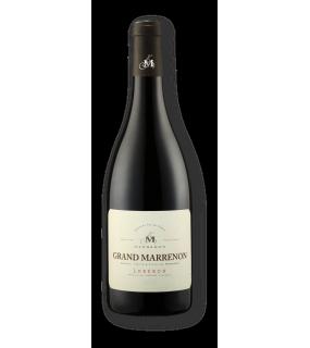 Grand Marrenon - rouge - 2018