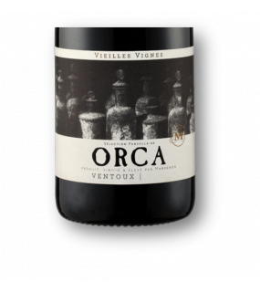 Orca - rouge - 2016
