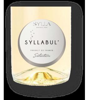 SYLLABUL' blanc