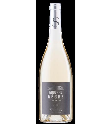 Mourre Nègre - Blanc - 2019