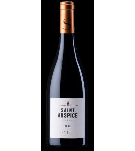 Saint Auspice - Rouge - 2015 - Magnum