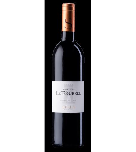 Domaine le Tourrel - rouge - 2015