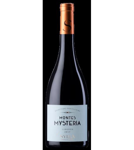 Montes Mysteria - rouge - 2017