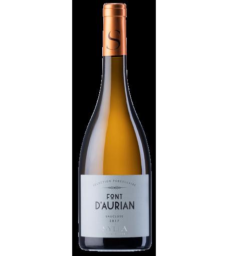 Font d'Aurian - Blanc - 2019