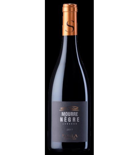 Mourre Nègre - Rouge - 2019