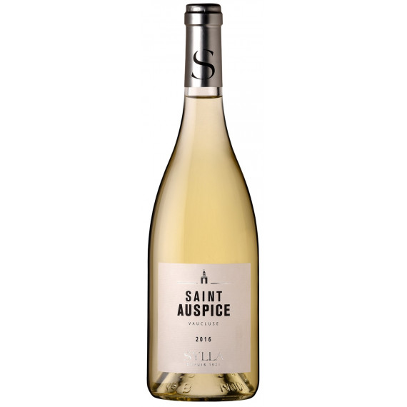 Saint-Auspice - blanc