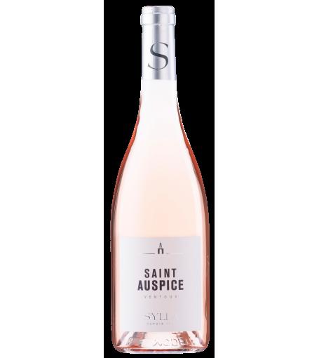Saint Auspice - Rosé - 2019