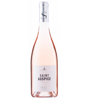 Saint Auspice - Rosé
