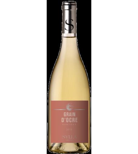 Grain d'Ocre - Blanc - 2019