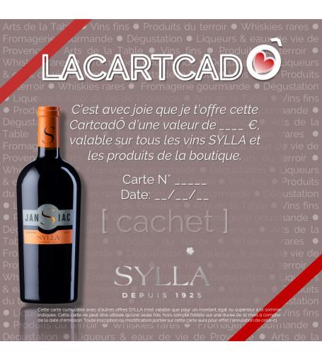 LACARTCADÔ
