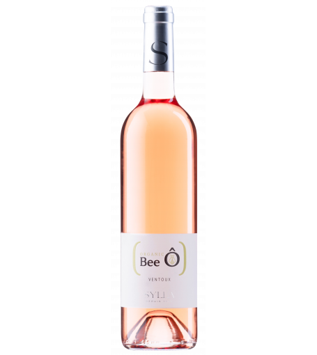 Bee Ô - rosé - 2019 - Magnum