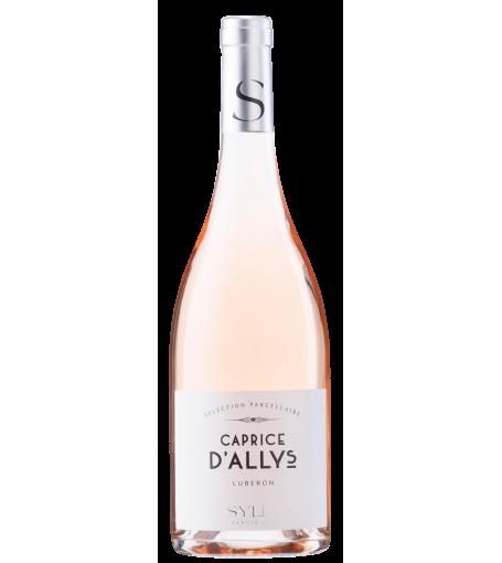 Caprice d'Allys - rosé - 2019