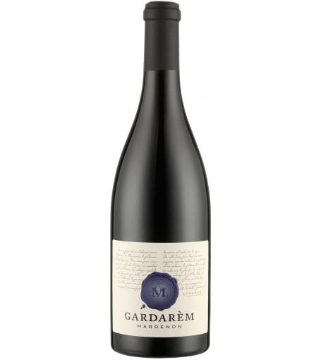 GARDAREM - rouge - 2016