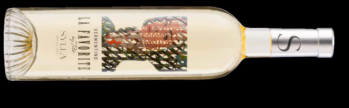 Gamme Les Cépages - Bouteille Chardonnay Blanc
