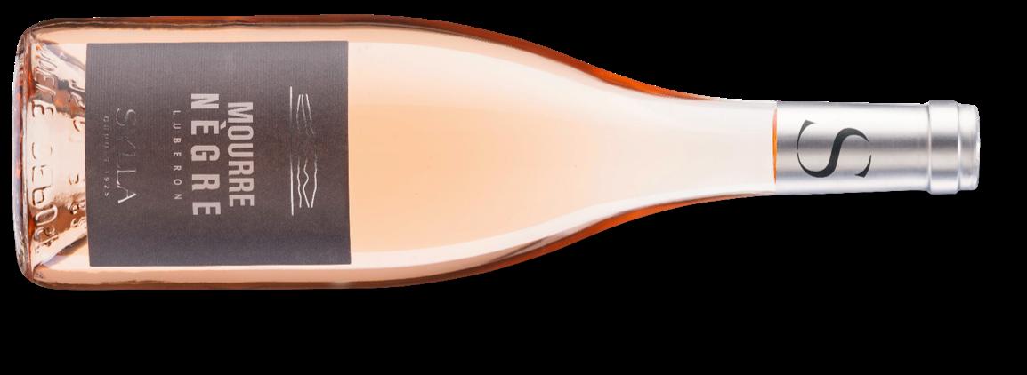 Gamme Les Classiques - Bouteille Mourre Nègre Rosé